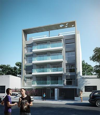 Apartamento A Estrenar 2 Dorm En Buceo Salentis Verdi U102