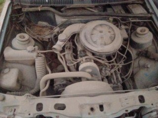 Ford Sierra Gl Gl Con Aigre