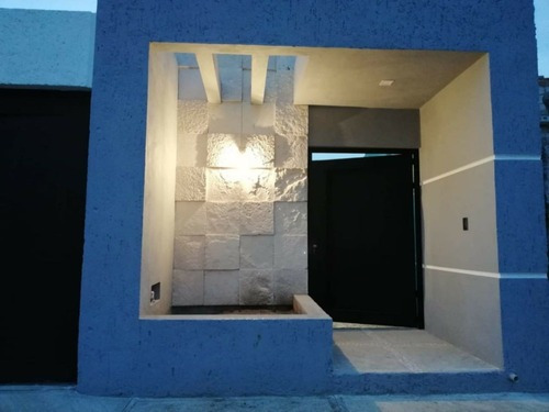 Amplia Casa De 1 Nivel A 10 Min. Del Centro De Tequisquiapan