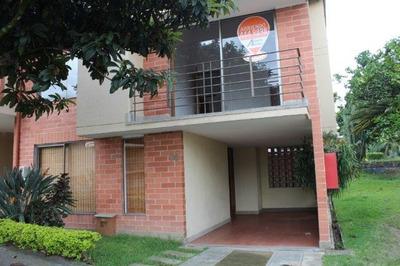 Casas En Arriendo Loma De Las Brujas 594-22731
