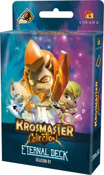Krosmaster Arena - Eternal Deck - Season 01