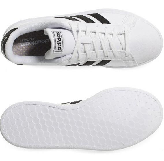 Tenis adidas Grand Court F36483