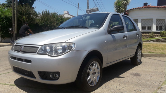 Vendo Fiat Palio Fire 1.4 8v 2010