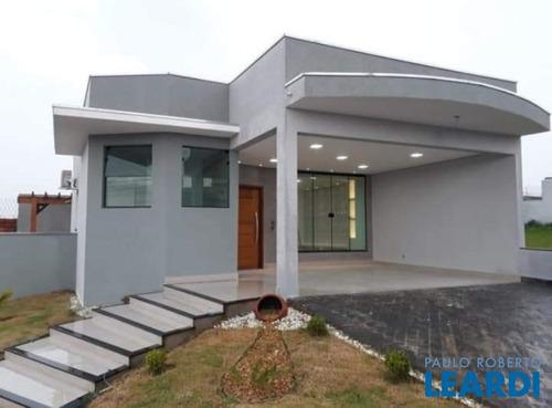 Casa Assobradada - Jardim Novo Horizonte - Sp - 634871
