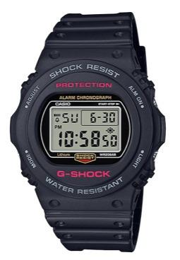 Relógio Casio G-shock Dw-5750e-1dr