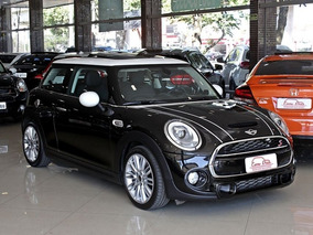 Mini Cooper S 2.0 Turbo Automático 2017