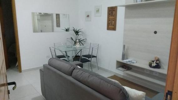 Studio Com 1 Dormitório À Venda, 32 M² Por R$ 205.000,00 - Vila Guilhermina - São Paulo/sp - St0023