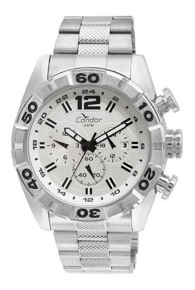 Relógio Condor Masculino Covd33au3b