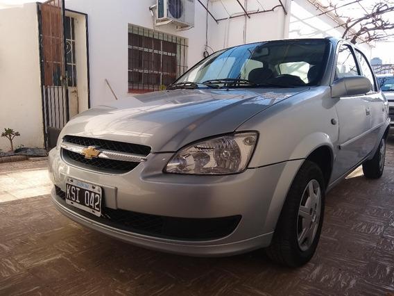 Chevrolet Classic Ls Aa Dir 1.4n / Gnc
