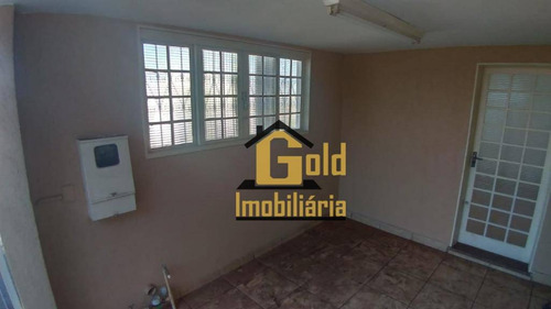 Casa Com 2 Dormitórios À Aluga/venda, 62 M² Por R$ 192.600 - Sumarezinho - Ribeirão Preto/sp - Ca0593