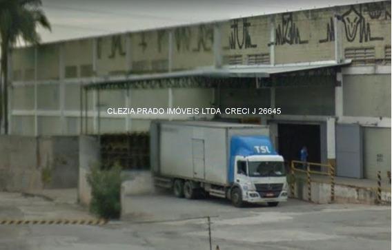 Galpao - Ga01287 - 32450093