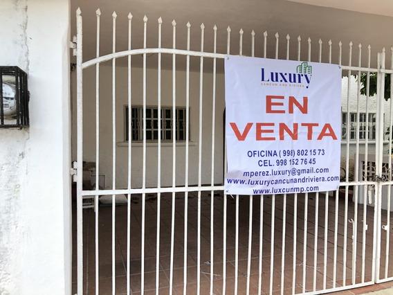 Casa En Unidad Morelos Sm 58