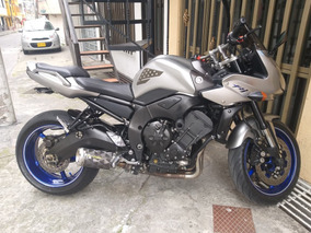 Yamaha Fz-1