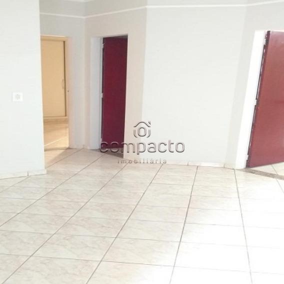 Apartamento - Ref: V2888