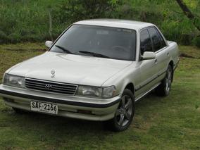 Unico Toyota Cressida Gl Full Diplomatico Permuto