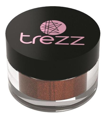 Imagem 1 de 1 de Iluminador Trezz - Bronze