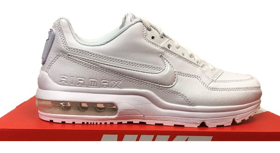 Tênis Nike Air Max Ltd 3 Branco Original