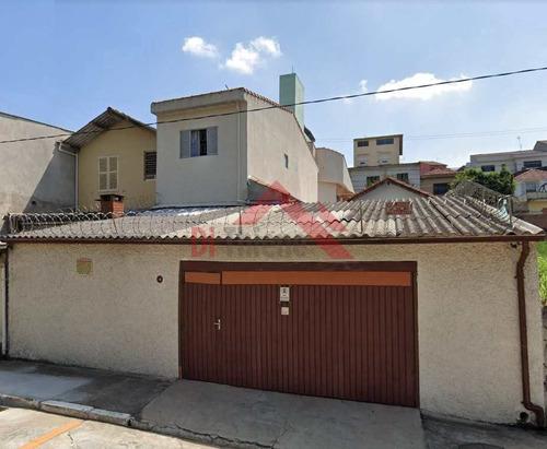 Imagem 1 de 30 de Sobrado Com 2 Dorms, Santa Maria, São Caetano Do Sul - R$ 760 Mil, Cod: 1688 - V1688
