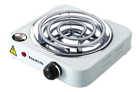 Parrilla Electrica Taurus Fornax 5 Temperaturas