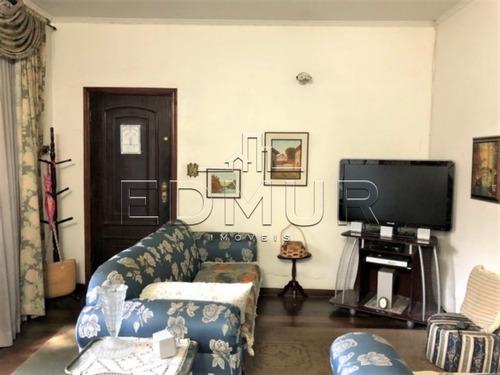 Casa - Vila Assuncao - Ref: 20218 - V-20218