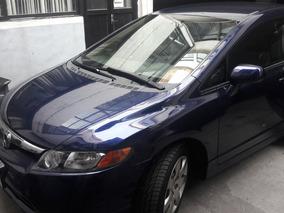 Honda Civic Dmt Exs Sedan At