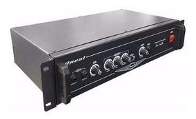 Amplificador Cabeçote Oneal Ocb1000h 350w Rms P/caixa Baixo