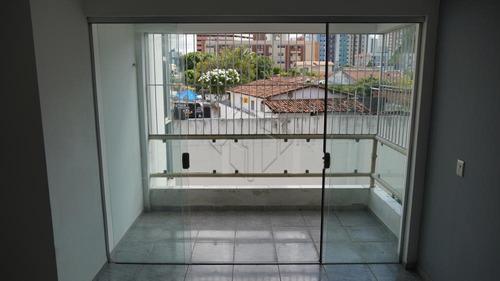 Imagem 1 de 10 de Apartamentos - Ref: V700