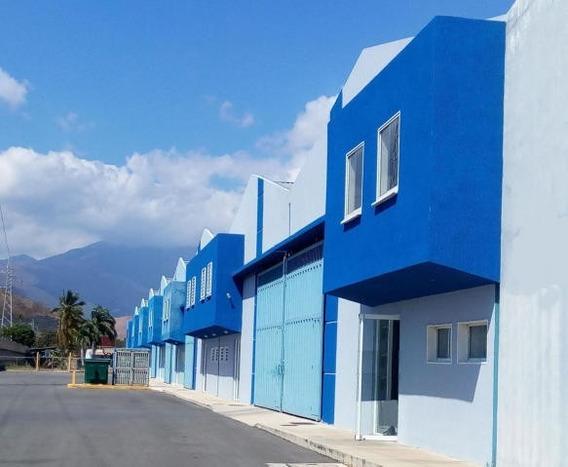 Tucanalinmobiliario Alquila Galpon Av Intercomuna 20-6757 Mv
