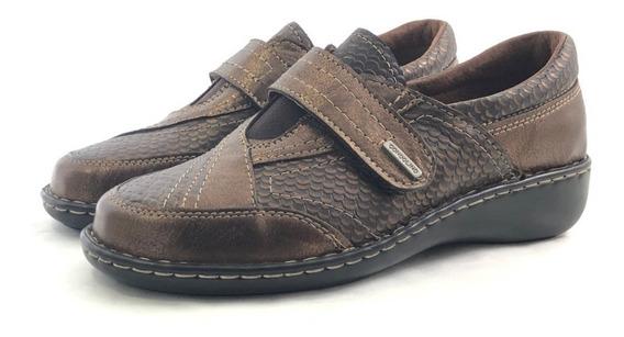 Gondolino 2289 Zapato Cuero Cómodo El Mercado De Zapatos!
