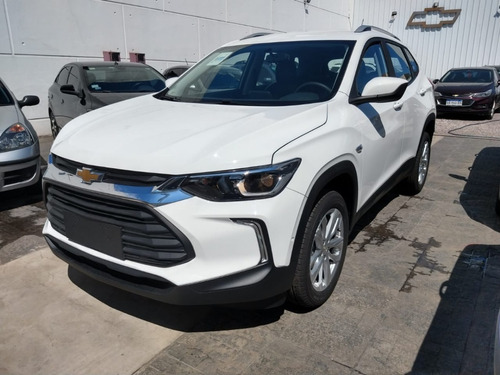 Chevrolet Tracker 1.2 Ltz Automatica 0km 2021 Colores 2222