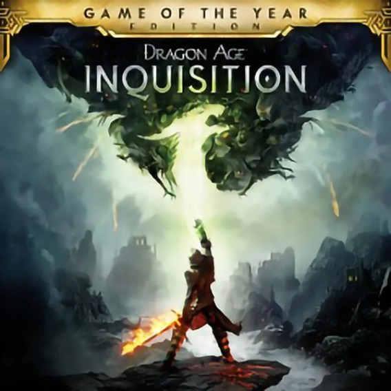 Dragon Age Inquisition Ano + Mega Man Legacy Collection Ps4