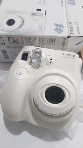 Câmera Instantânea Instax Mini 7s Fujifilm