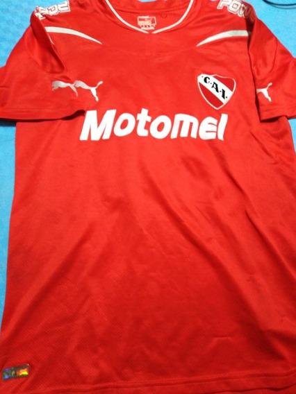 Camiseta De Independiente En Excelente Estado