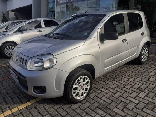 Imagem 1 de 14 de Fiat Uno Vivace 1.0  Completo 20014