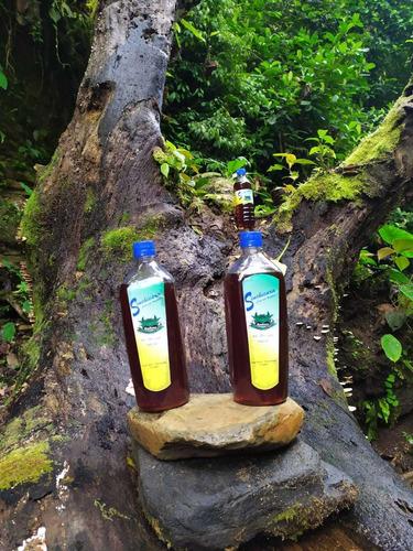Imagen 1 de 10 de Sinchicara(tequila Amazonico)licor 100% Natural Aguardiente
