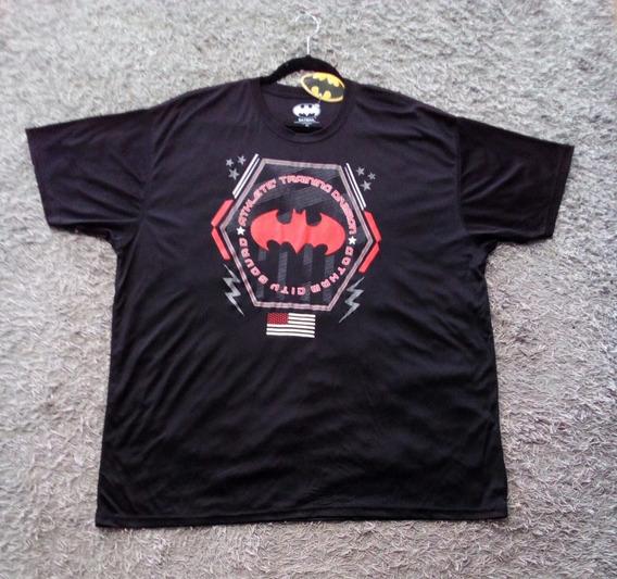 Playera Hombre 2xl Batman