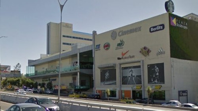 Local Renta Plaza Bulevares Lujo Factura 120m2