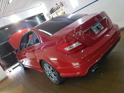 Mercede Benz C250 Amg Kit