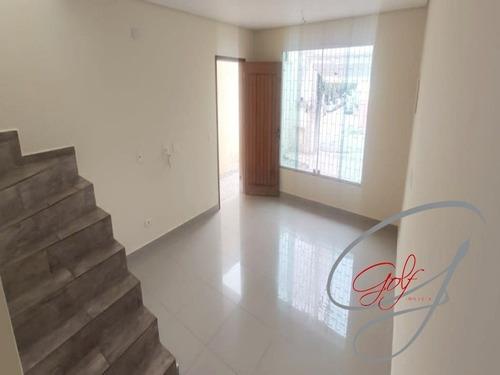 Imagem 1 de 27 de Casa Assobradada Com  3 Dormitórios 1 Suíte Na Vila São Francisco, São Paulo. - Ca00536 - 69530311
