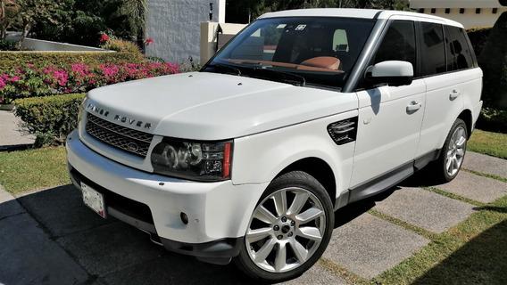 Land Rover Range Rover Sport Sc 2012