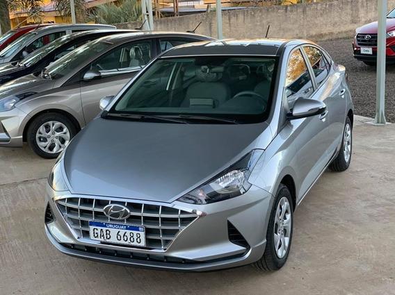 Hyundai Hb20 Sedan 2020 Igual A 0km!