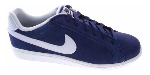 Tenis Nike Rriginales (court Majestic Suede) Envio Gratis