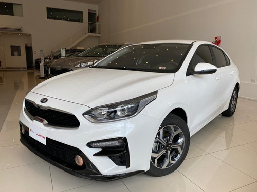 Kia Cerato Ex 2.0 At