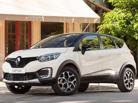 Renault Captur 1.6 Intens Cvt 0 Km 2018 Gm