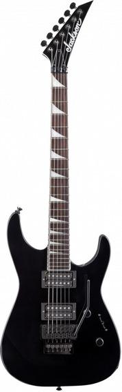 Guitarra Jackson Soloist Slx 503 - Preta