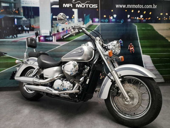 Honda Shadow 750 2010/2010