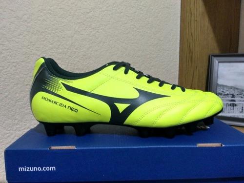 zapatos futbol mizuno santiago chile fotos
