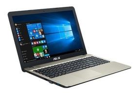 Notebook Asus X441b Amd 4gb Hd500 14 Wifi W10 Prata Mouse