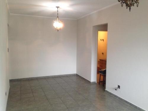 Imagem 1 de 15 de 2 Dormitórios - 90 M² - Ap1511