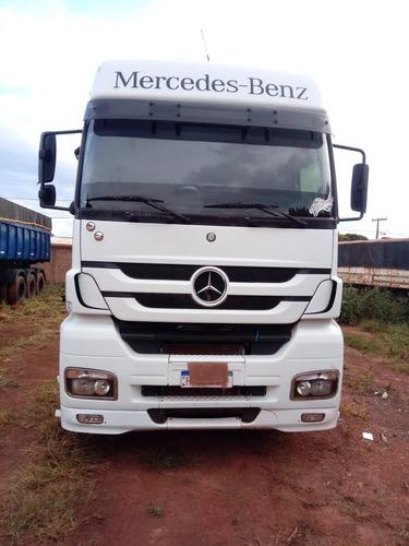 Caminhão Mercedes Benz 2544